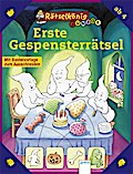 Erste Gespensterrätsel   ; Ill. v. Selbach, Gabi; Deutsch; , zahlr. vierfarb. Ill. -