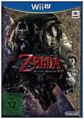 WiiU The Legend of Zelda: Twilight Princess H ...
