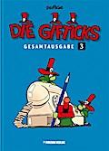 Die Gifticks Gesamtausgabe: Das alte Schloss/ ...