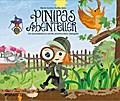 Pinipas Abenteuer 3