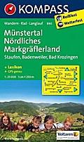 Münstertal - Nördliches Markgräflerland - Sta ...