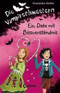Die Vampirschwestern - Ein Date mit Bissverst ...