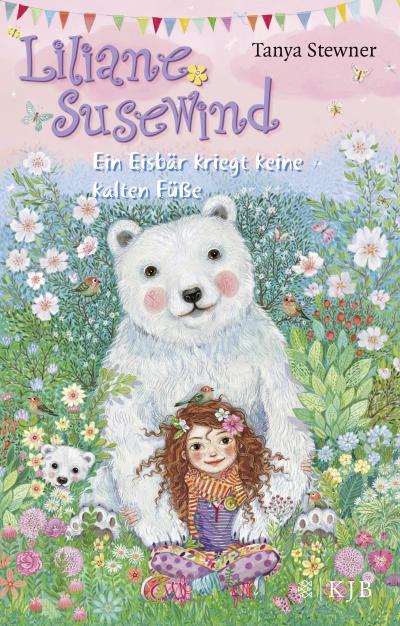 Liliane Susewind - Eisbär