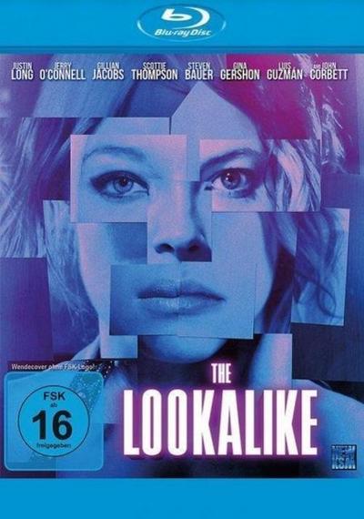 The Lookalike [Blu-ray] - KSM Gmbh - Blu-ray, Englisch| Deutsch, Justin Long, Deutsch, Deutsch