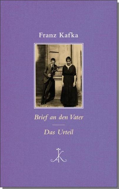 Brief-an-den-Vater-Das-Urteil-Franz-Kafka-9783520850010