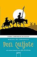 Don Quijote: Arena Kinderbuch-Klassiker. Mit  ...