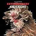 Extraordinary Chickens 2018 Wall Calendar