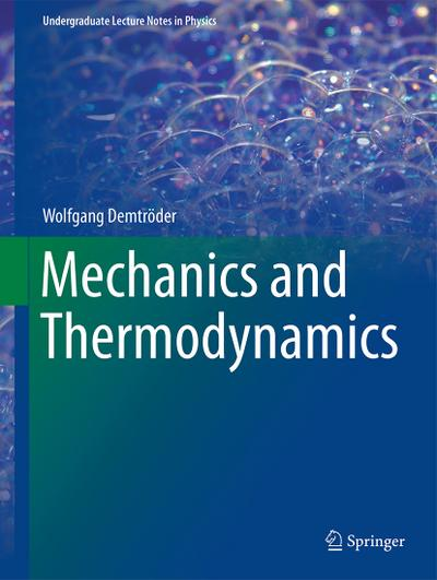 mechanics-and-thermodynamics-undergraduate-lecture-notes-in-physics-