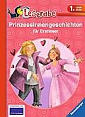 Prinzessinnengeschichten für Erstleser (Leser ...