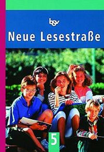 neue-lesestrasse-in-neuer-rechtschreibung-lesebuch-fur-die-5-jahrgangsstufe