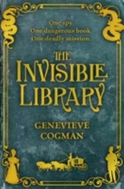 the-invisible-library-the-invisible-library-series-band-1-
