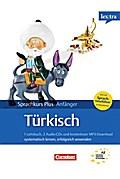 Lextra Türkisch Sprachkurs Plus: Anfänger A1-A2. Selbstlernbuch mit CDs