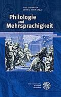 Philologie und Mehrsprachigkeit