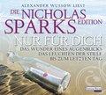 Nur für dich  - Die Nicholas Sparks Edition:  ...