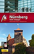 Nürnberg / Fürth / Erlangen MM-City: Reisefüh ...