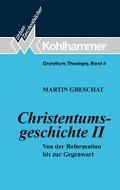 Grundkurs Theologie: Christentumsgeschichte: Bd 4 (Urban-Taschenbücher)