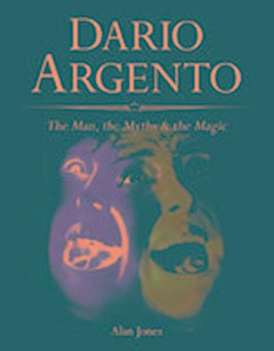 dario-argento-the-man-the-myths-the-magic, 29.90 EUR @ rheinberg