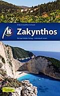 Zakynthos: Reiseführer mit vielen praktischen ...