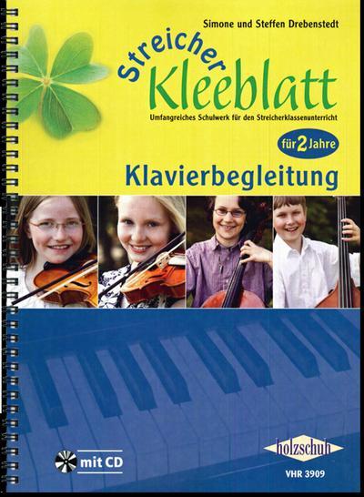 streicher-kleeblatt-lehrwerk-zum-klassenmusizieren-fur-streichinstrumente-klavierbegleitung-mit-cd