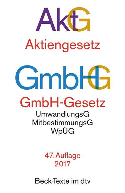 aktiengesetz-gmbh-gesetz-mit-umwandlungsgesetz-wertpapiererwerbs-und-ubernahmegesetz-mitbestim, 4.72 EUR @ rheinberg