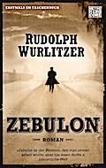 Zebulon: Roman