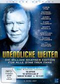 Unendliche Weiten - Die William Shatner Edition für alle Star Trek Fans - Limited Edition
