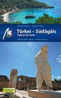 Türkei - Südägäis: Reiseführer mit vielen pra ...
