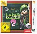 Luigi's Mansion 2, 1 Nintendo 3DS-Spiel