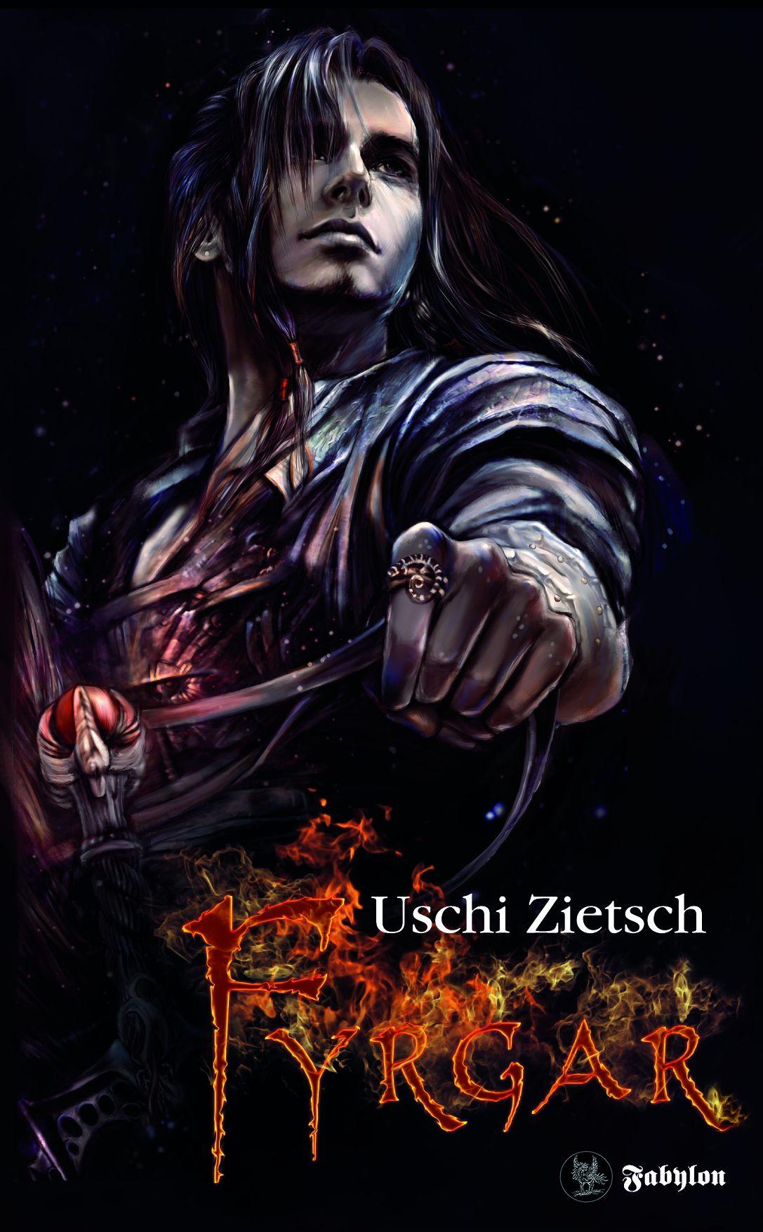 Uschi-Zietsch-Die-Chroniken-von-Waldsee-Fyrgar-Volk-des-F-9783927071643
