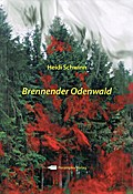 Brennender Odenwald