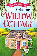 Sunshine and Secrets (Willow Cottage, Book 1)