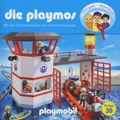 die-playmos-folge-39-einsatz-fur-die-kustenwache-das-original-playmobil-horspiel-, 7.12 EUR @ rheinberg