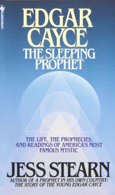 Edgar Cayce: The Sleeping Prophet - Bantam Doubleday Dell Publishing Group - Taschenbuch, Englisch, Jess Stearn, ,