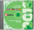 Elektor-DVD 2013