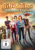 Bibi & Tina - 4. Kinofilm: Tohuwabohu total. Deluxe Ausgabe