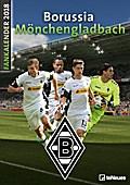 Borussia Mönchengladbach Fankalender 2018