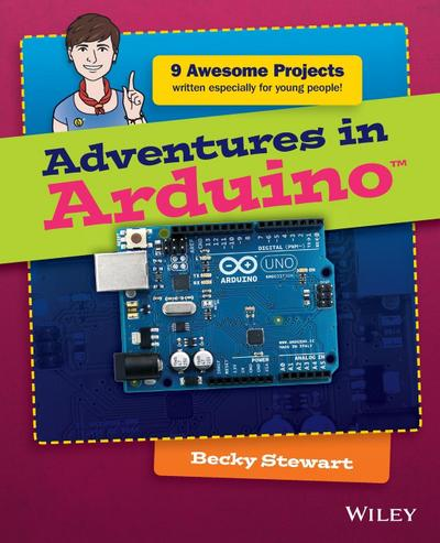 adventures-in-arduino