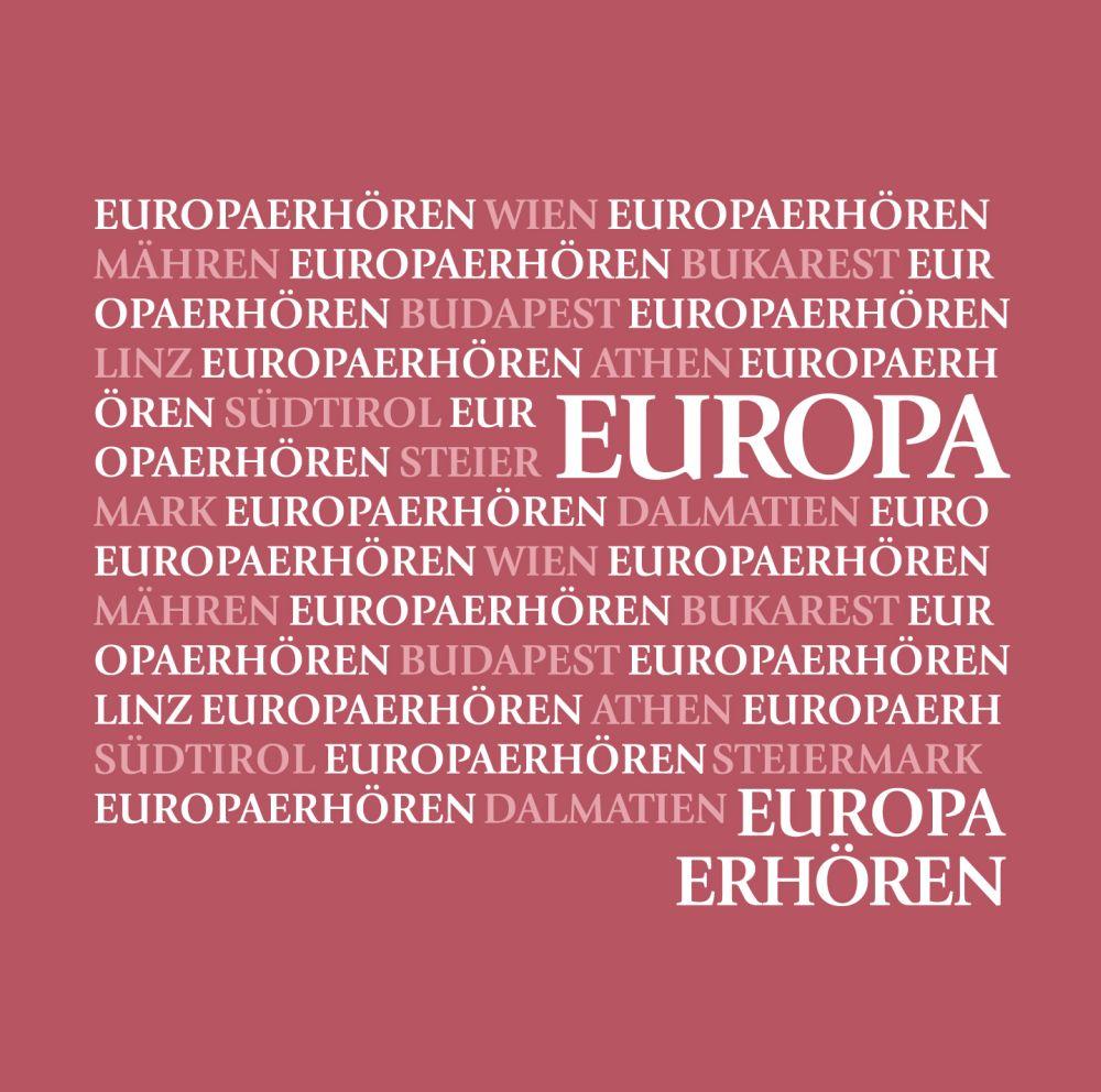 Europa erhören Special Edition Mercedes Echerer