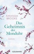 Das Geheimnis der Monduhr; Roman; Übers. v. W ...