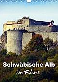 9783665915353 - Klaus-Peter Huschka: Schwäbische Alb im Fokus (Wandkalender 2018 DIN A4 hoch) - Impressionen einer Kulturlandschaft (Monatskalender, 14 Seiten ) - 書