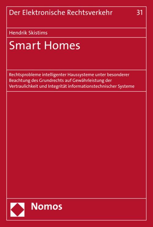 Smart-Homes-Hendrik-Skistims