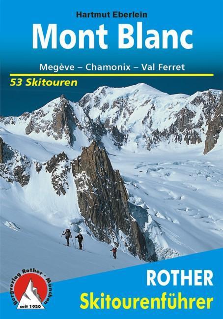 NEU Mont Blanc Hartmut Eberlein 359264