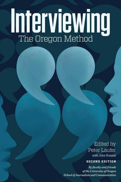 Interviewing: The Oregon Method