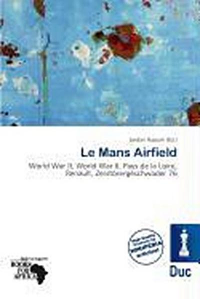 LE MANS AIRFIELD