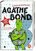 Agathe Bond. Cool wie das Wasser im Pool: Ban ...