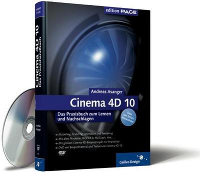 cinema-4d-10-das-praxisbuch-zum-lernen-und-nachschlagen-galileo-design-