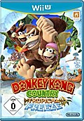 Wii U Donkey Kong Country Tropical Freeze. Fü ...