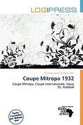 COUPE MITROPA 1932