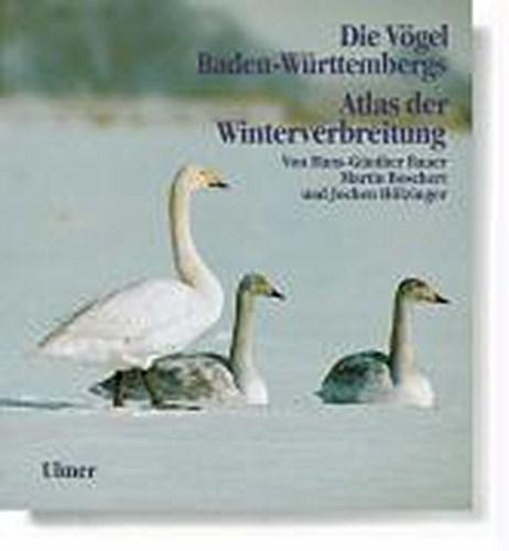 Atlas-der-Winterverbreitung-Hans-Guenther-Bauer