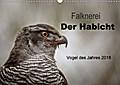 9783665915803 - Tanja Brandt: Falknerei Der Habicht (Wandkalender 2018 DIN A3 quer) - Beeindruckende Bilder zur Beizjagd mit dem Habicht (Monatskalender, 14 Seiten ) - كتاب